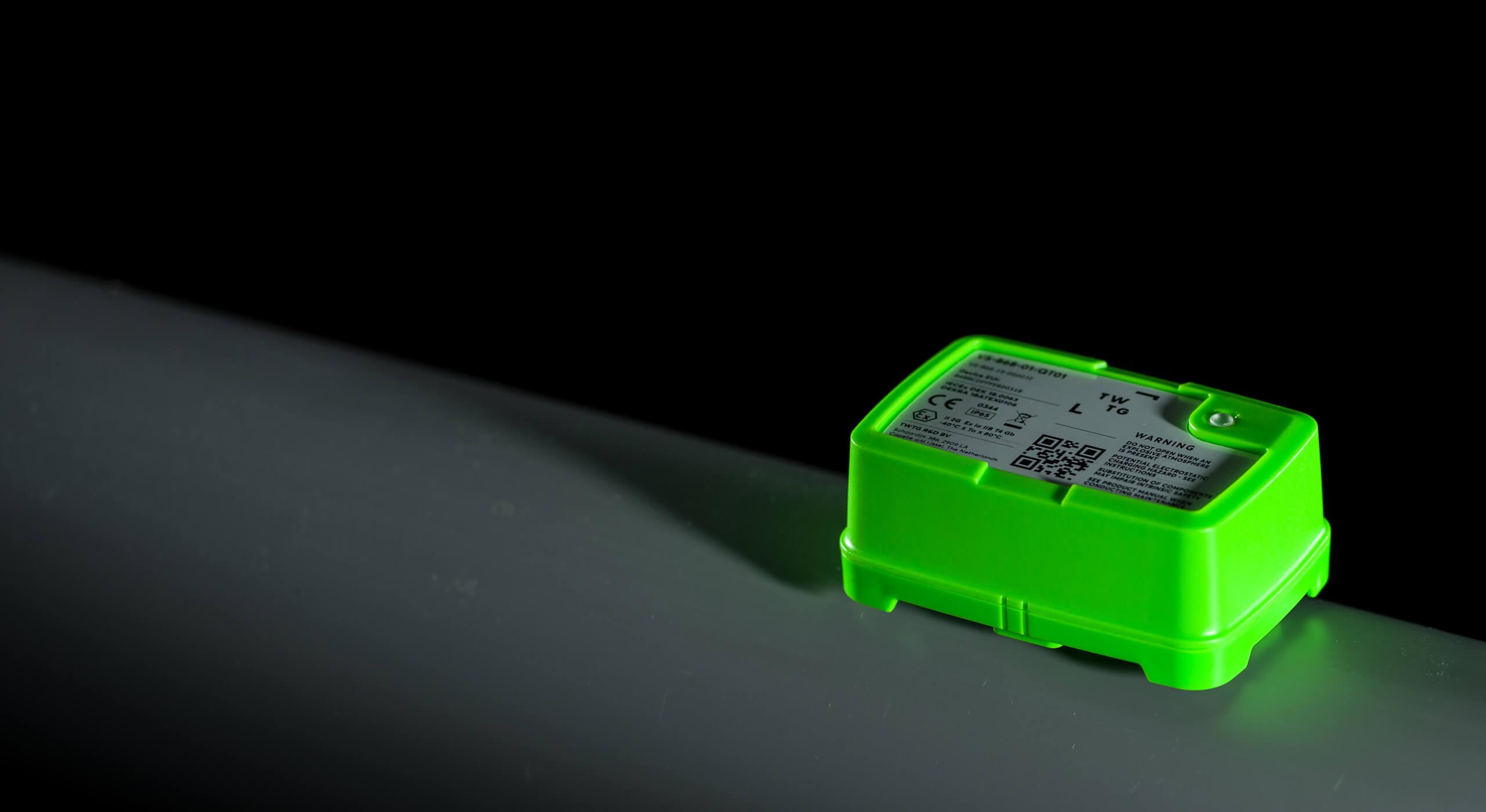 NEON Temperature Sensor