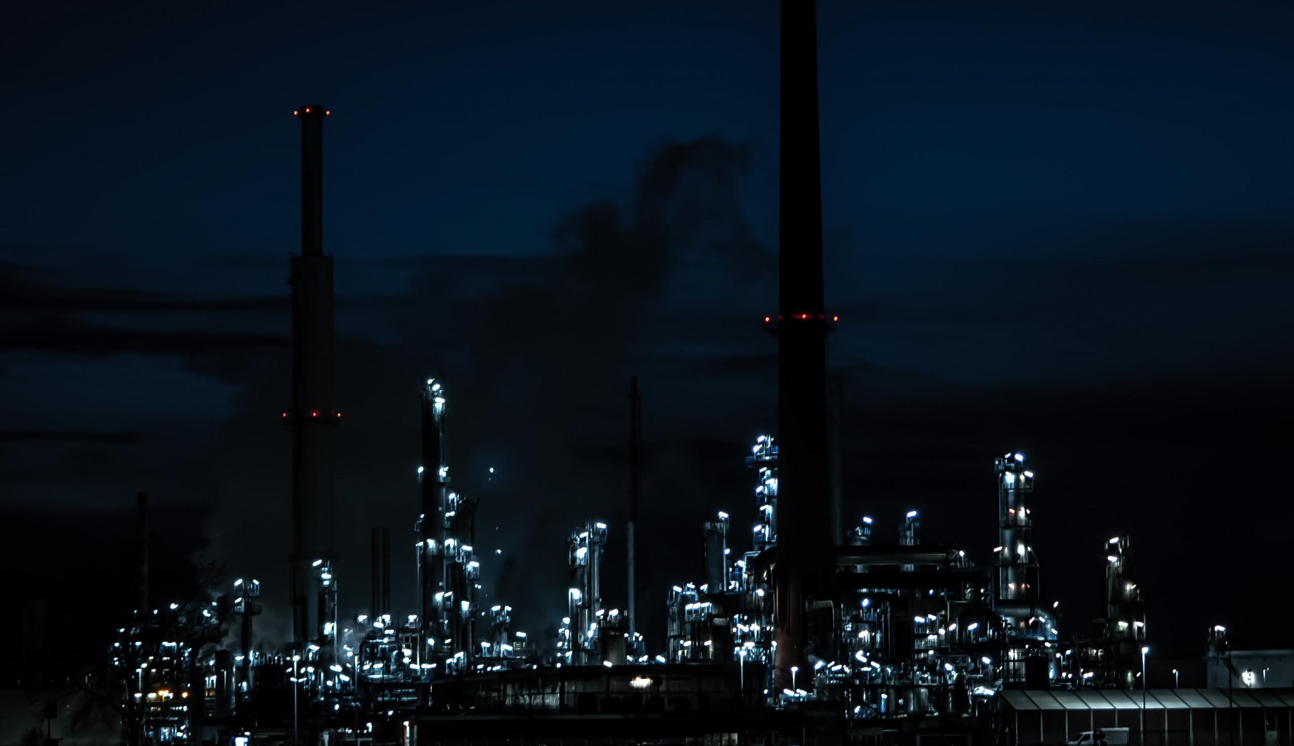 Digitising Industrial Sites: LoRaWAN& WirelessHART