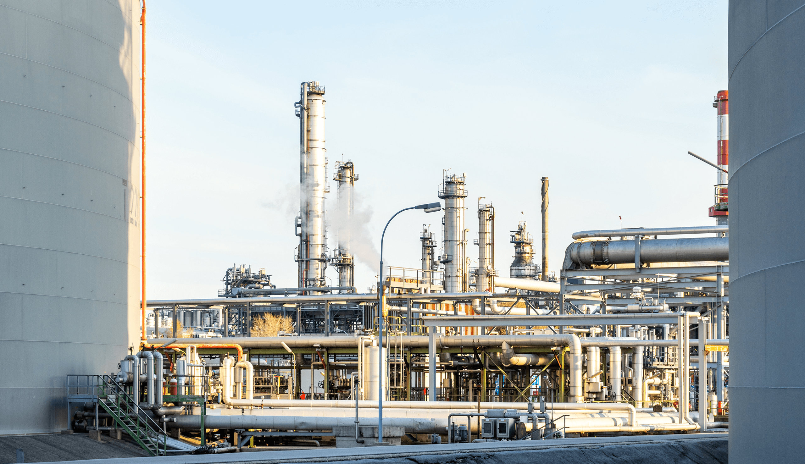 LoRaWAN & Industrial Sites