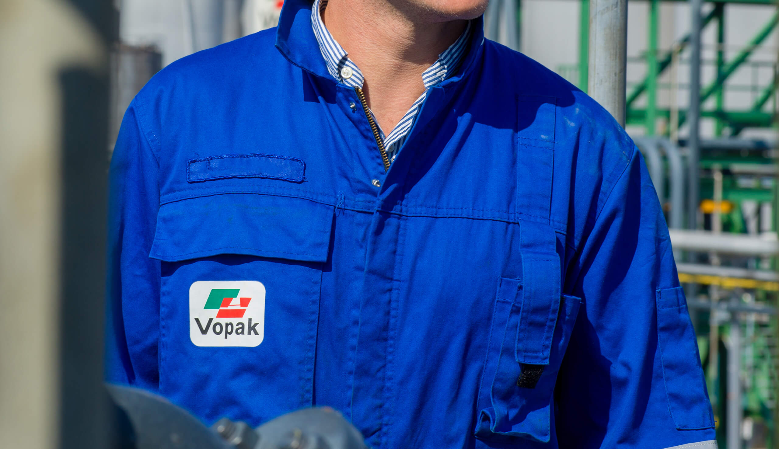 Vopak appoints TWTG as preferred supplier