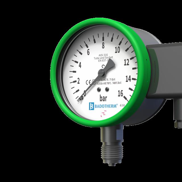 Press Release – LoRaWAN Pressure Sensor