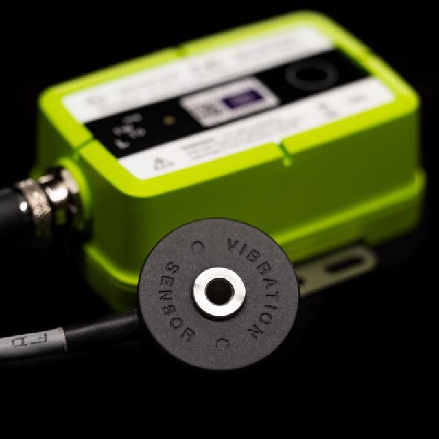Press Release – TWTG wins Shell Tender for Wireless Sensor